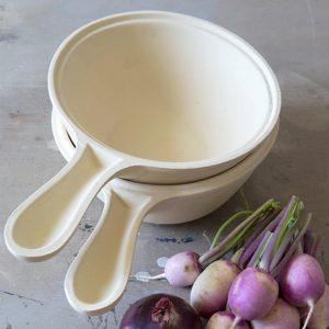 Diable phenix, idéal pour la cuisson des légumes à la vapeur; une fabrication unique au monde par la Manufacture de Digoin